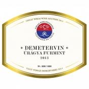 Demetervin-Uragya-Furmint-2013