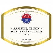 Samuel-Tinon-Szent-Tamas-Furmint-2013