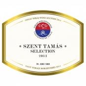 Sznt-Tamas-Selection-2013