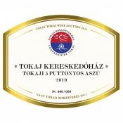 Tokaj-Kereskedohaz-Tokaji-5-puttonyos-Aszu-2010
