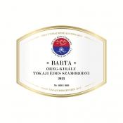 Barta-Winery-Oreg-Kiraly-Tokaji-Edes-Sweet-Szamorodni-2013