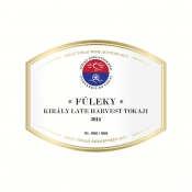 Fuleky-Winery-Kiraly-Tokaji-Late-Harvest-2014