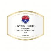 Kvaszinger-Hatalos-Tokaji-Late-Harvest-2013
