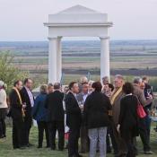 Great-Tokaj-Wine-Auction-2015-aperitif-Confrerie-de-Tokaj-Szentirmai-Zso...