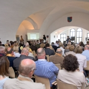 Great-Tokaj-Wine-Auction-2015-auction-room-Confrerie-de-Tokaj-Szentirmai...
