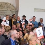 Great-Tokaj-Wine-Auction-2015-auction-room-bidding-Confrerie-de-Tokaj-Sz...