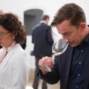 Great-Tokaj-Wine-Auction-blind-tasting.4-Confrerie-de-Tokaj