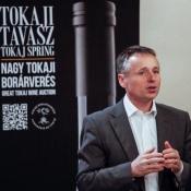 Tokaj Grand 2015 Borlovagrendi sajtótájékoztató 03