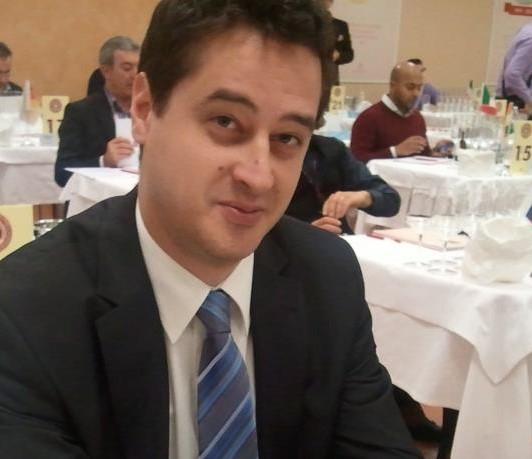 Dániel Ercsey