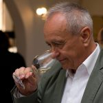 Guided vineyard tour with Istvan Szepsy