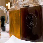 Blind tasting Tokaj Wine Auction 2013