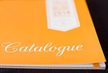 2014 Catalogue - Great Tokaj Wine Auction