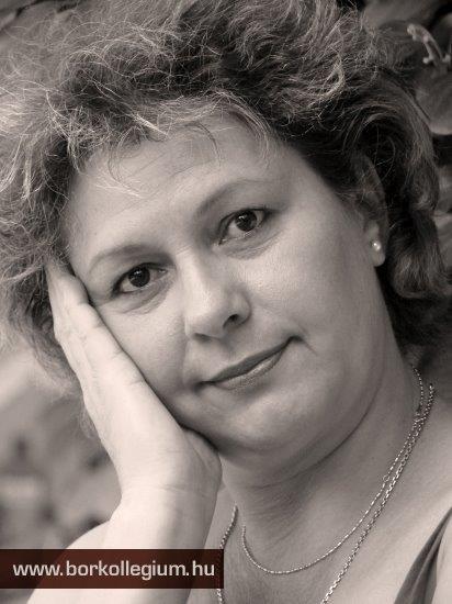 Mészáros Gabriella