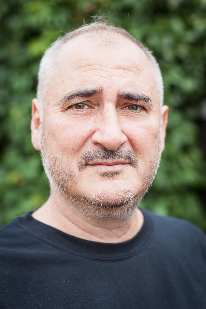 Baranyai Béla - Mádi Borház Borásza