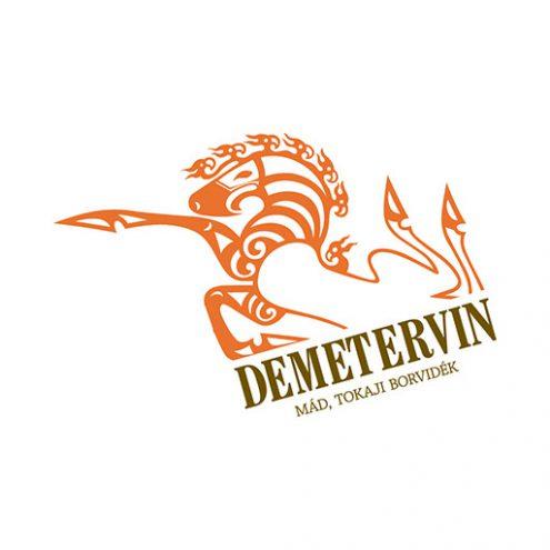 Demetervin logo