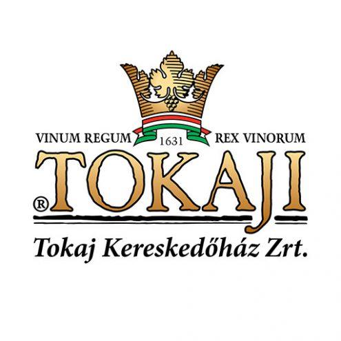 Tokaj Kereskedőház logo