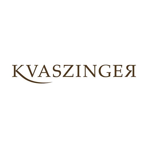 Kvaszinger logo