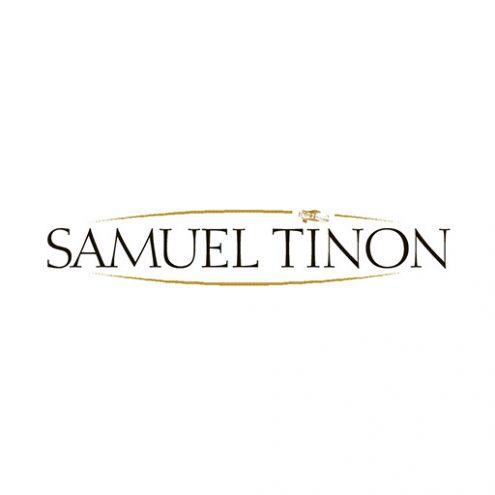 Samuel Tinon logo