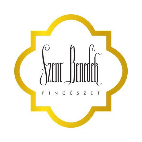 Szent Benedek logo