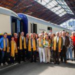 Tokaj Express 2015 - képekben