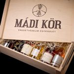 Photo of Mádi Kör Aszú selection box