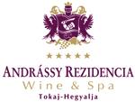 Andrássy Rezidencia logo