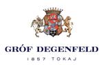 Grof Degenfeld logo
