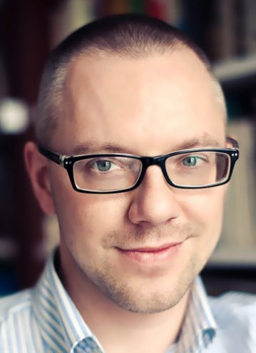 Wojciech Bonkowski photo