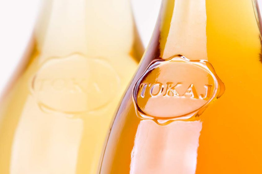 Great Tokaj Wine Auction 2016 - barrel, bottled and special lots