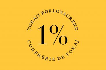 Adója 1%-ával támogathatja a Tokaji Borlovagre