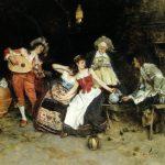 Mindenkori hedonizmus a bor bűvöletében